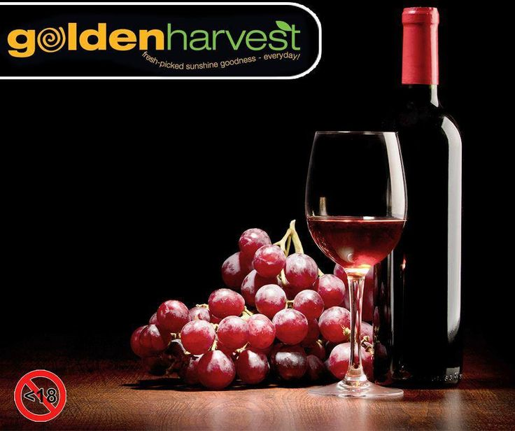 #ThirstyThursday: We stock a great selection of wine at our #WineBoutique. Pop in to find the perfect wine of your choice. Alcohol not for sale to persons under the age of 18. Dink responsibly. #GoldenHarvest