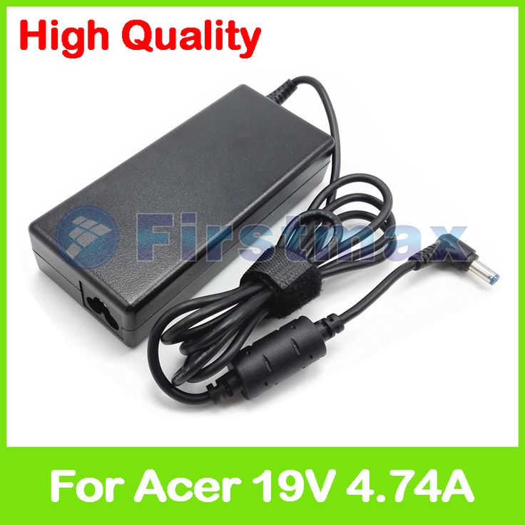19V 4.74A 90W laptop charger ac power adapter for Acer Aspire 5741G 5741ZG 5742G 5742Z 5745G 5745PG 5745Z 5749G 5749Z 5750G