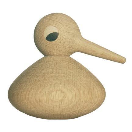 Architectmade Bird buttet, eg, Kristian Vedel, Architectmade