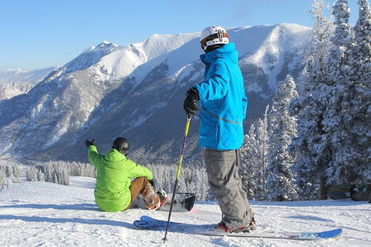 Before the snow melts and the spring flowers begin to bloom, it's time to plan one last winter vacation. 10Best has just the place: Copper Mountain.