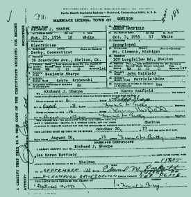 Virginia marriage records - Enter a first and/or last name to search Virginia marriage records. This website was created to provide genealogists with access to the Virginia marriage records from a single place.