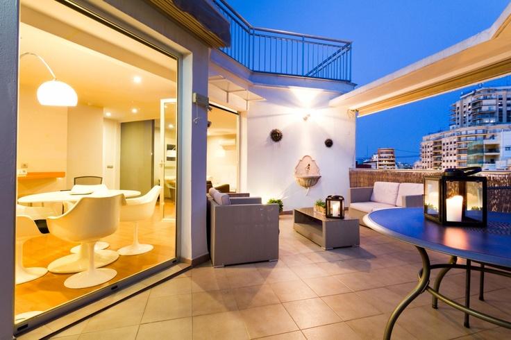 Apartment in Valencia / València - The San Vicente 102  Apartment