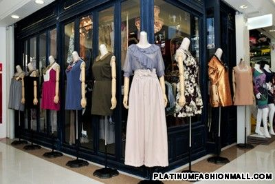 Bangkok shopping: A beginner's guide to Platinum Fashion Mall