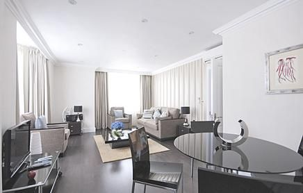Bayswater Vacation Rentals | short term rental london | London self catering accommodation Apartment Rentals, London: Standard 1Bedroom Luxury Apartment in Bayswater @HolidayPorch https://www.holidayporch.com/rental-1461