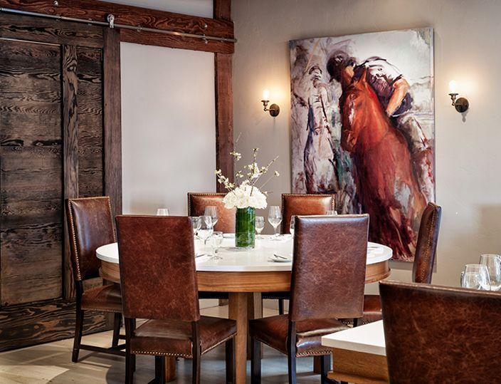 Table One Interior Design And Furniture Park City Utah
