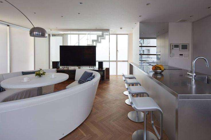 (から Mアーキテクツ|高級邸宅 豪邸 別荘 LUXURY HOUSES | M-architects | Kosmos by Extremis