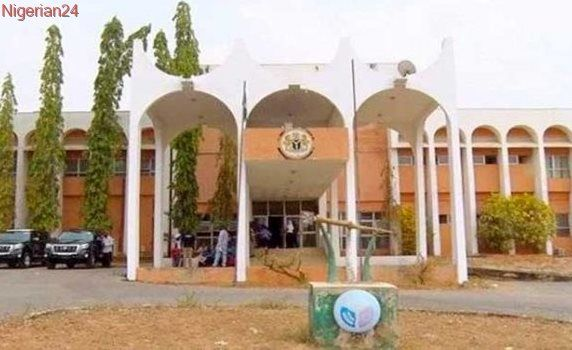 Thugs invade Kogi State Assembly, assault member