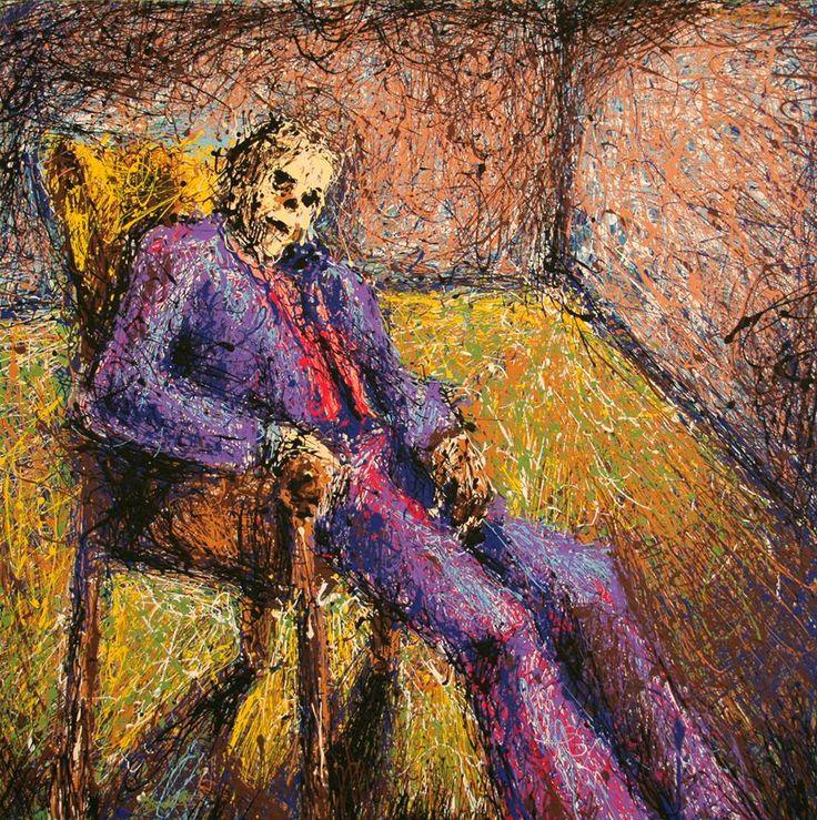 Gerasimos Galiatsatos painter