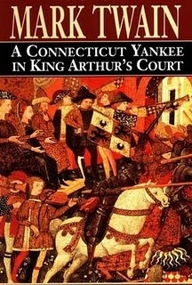 Themes In Connecticut Yankee In King Arthur's Court (CH. 1-8)