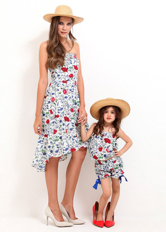 Moda: Anneler ve Kızları Şort Markafoni'de 29,99 TL yerine 9,99 TL! Satın almak için: http://www.markafoni.com/product/4402657/