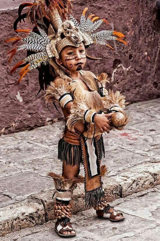 Little peace warrior [ MexicanConnexionForTile.com ] #Travel #Talavera #Handmade