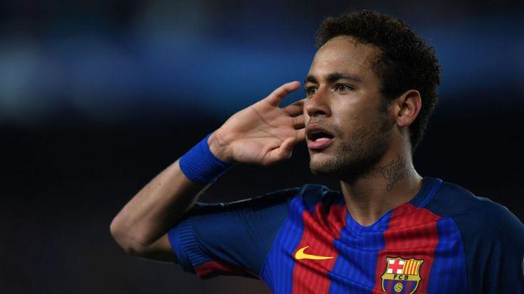 Neymar hints at Man United move; Man City readying Kyle Walker bid