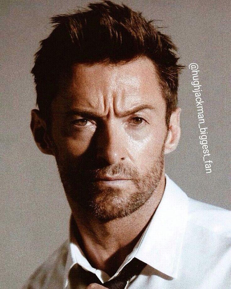 Stunning man.. 😚😳💋 #thehughjackman #hughjackman #actor #hollywood #australian #sexiestmanalive #man #musical #dancer #singer #talent #famous #unbeatable #beautiful #goodlooking #handsome #cool #warmhearted #friendly #attractive #fit #stunning #hotlook