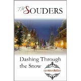 Dashing Through The Snow (Kindle Edition)By T.M. Souders