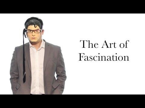 The Art of Fascination - Bad Boss Diaries Season 1 - Episode #yyc #boss #funny #management #business #fascinating #leadership #employer #asdincyyc #badbossdiaries