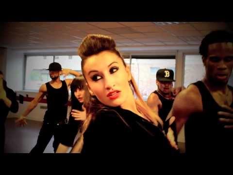 HeyCrew & Insane - Choreo by Nathalie Lucas & Guillaume lorentz (Motivation - Kelly Rowland)