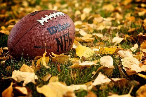 The Ladies' Guide To Watching Football This Fall