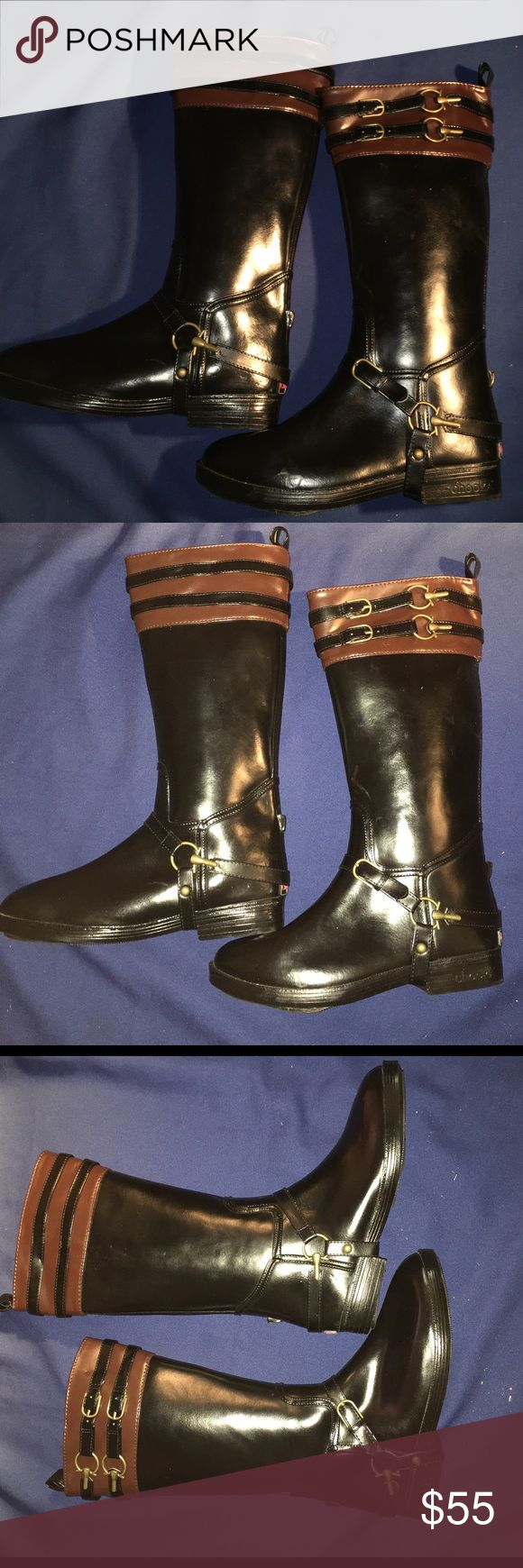 Nw Chooka boots size 10 New chooka Shoes Winter & Rain Boots