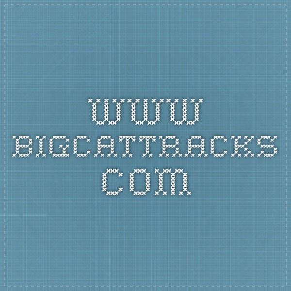 www.bigcattracks.com