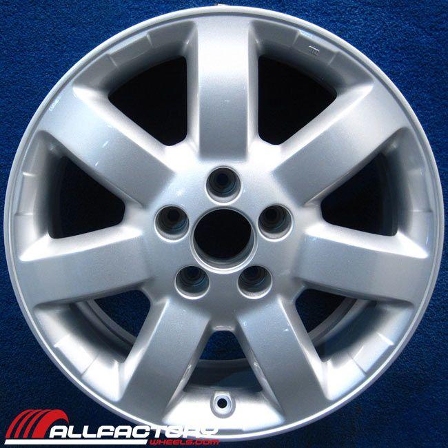 """2006-2011 Honda CR-V 17"""" Wheel"""