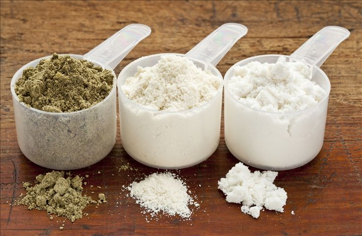 BEST PROTEIN POWDER FOR WOMEN: HOW TO CHOOSE - Confused about all the various types of protein powder and which is best for you? We've got you covered with this simple guide. Read on to learn more!