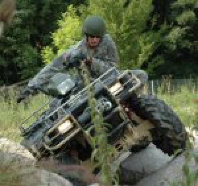 Army Job (MOS) Descriptions: Field 18 -- Special Forces