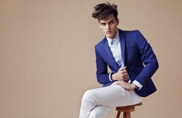 #MENSFASHION Новый сезон | Новые #стильные и #элегантные #образы для особых случаев www.mens-fashion.ru