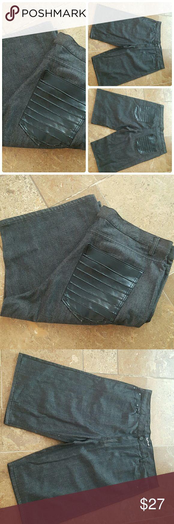 Mens Long Shorts Mens Long Shorts. Waist 44 inches. Length 15 inches. 100% cotton. Hova Shorts Jean Shorts