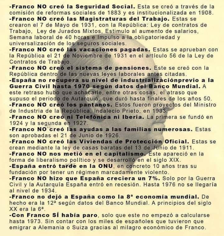 Lo Que No Creo Franco Asistencia Social Seguridad Social Reforma Social
