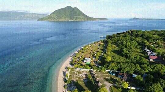 Alor NTT Indonesia