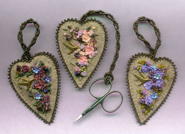 Best images about silk ribbon embroidery on pinterest