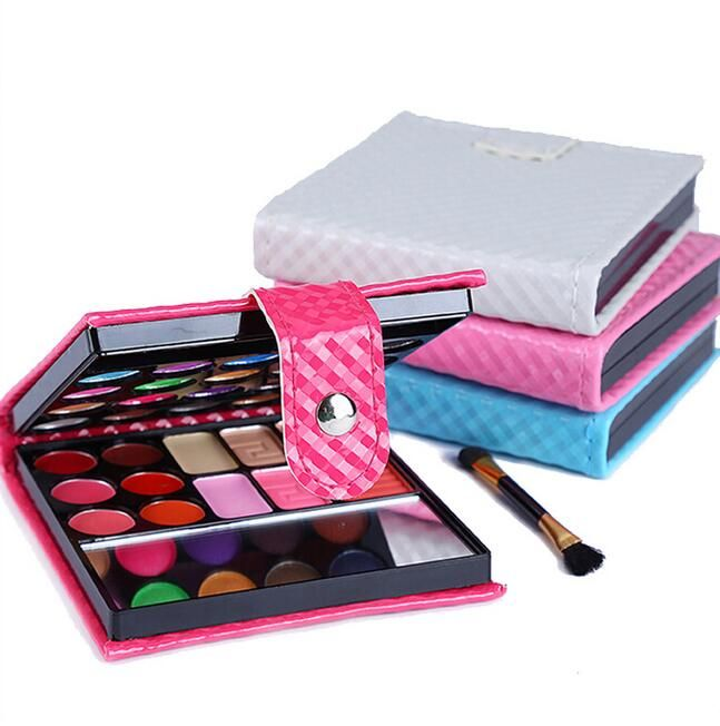 Pro Small Makeup Eyeshadow Palette 32 colors Fashion Eye Shadow Make Up Shadows With Case Cosmetics For Women Oogschaduw 4colors * This is an AliExpress affiliate pin.  Click the image for detailed description on AliExpress website