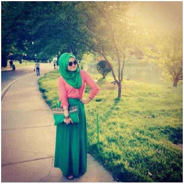 Instagram Photo By Hijab Fashion Styles Hijabfashion