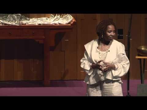 Iyanla Vanzant was recorded at Seattle Unity Church in Seattle WA, July 18th 2010