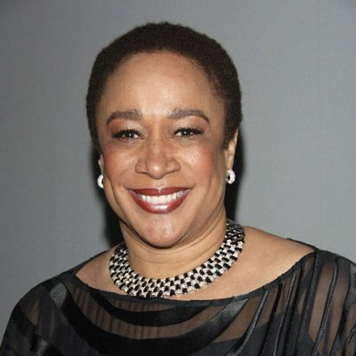 S. Epatha Merkerson has just turned 61.  (S. stands for Sharon.)
