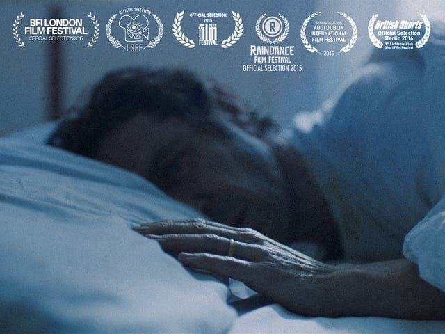 A short film about the grieving process starring Paul McGann.  Read more about the making of Absence here: http://www.directorsnotes.com/2016/03/31/rob-savage-absence/  Official Selection:  BFI London Film Festival 2015 Cambridge Film Festival 2015 Raindance Film Festival 2015 Colchester Film Festival 2015 London Short Film Festival 2016 British Shorts Berlin 2016 Dublin Film Festival 2016 Victoria Film Festival 2016 KinoFilm 2016  Nominated: Best Short Film, National Film Aw...