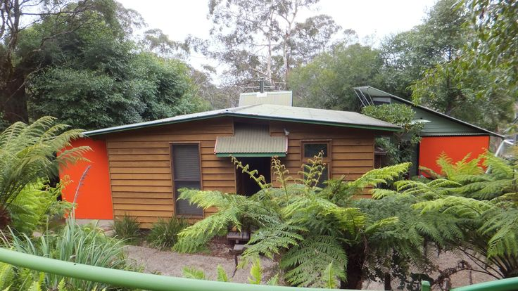 To stay here phone Phil Verner on 0401 818 682