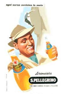 Sip by sip, get closer to the peak with Aranciata! #sanpellegrinofruitbeverages #aranciata #throwbackthursday