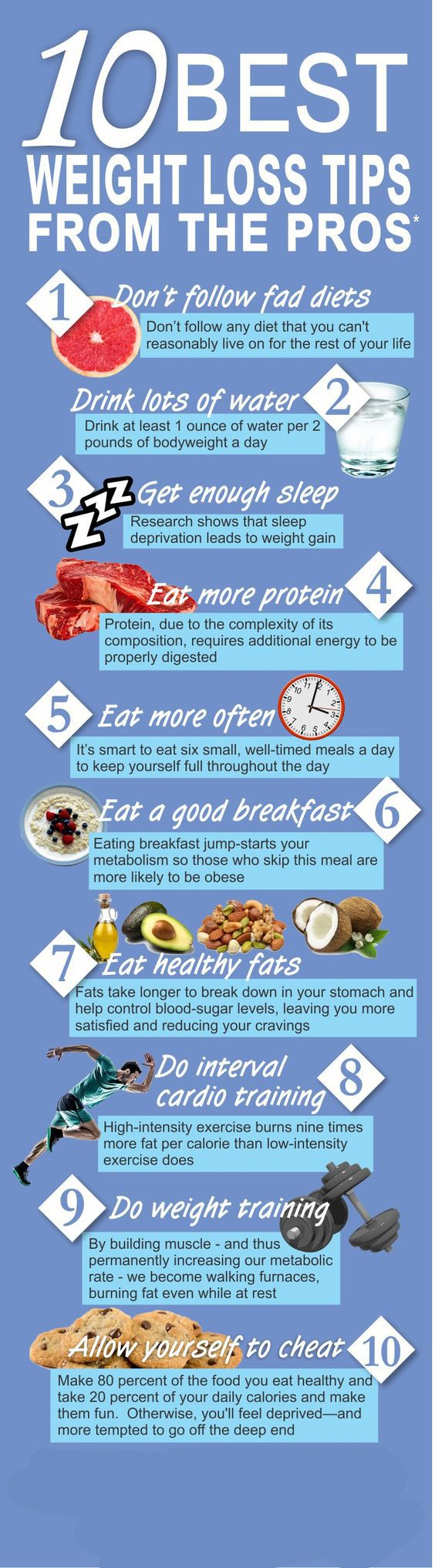 10 Best Weight Loss Tips from the professional #weightloss #loseweight #howtoloseweight #WeightLossDiet #weightlosstips #healthyfood #DietPlans #Diet #healthlyliving