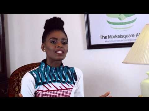 The Marketsquare Africa website explainer video