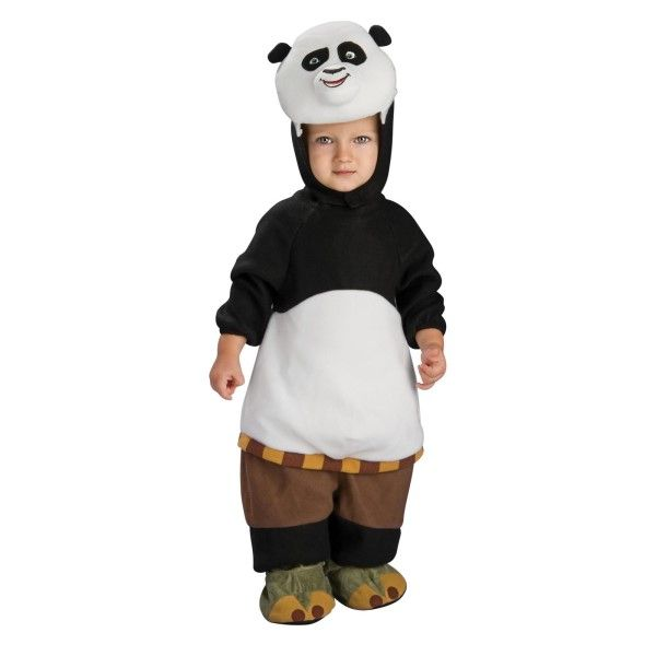 kung fu panda romper and head piece po po print months to 17 pounds on sale find this pin and more on toddler halloween costumes - Where To Buy Toddler Halloween Costumes