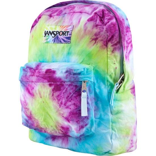 JANSPORT To Dye For Backpack neeeeeeeeeeeeedddddd