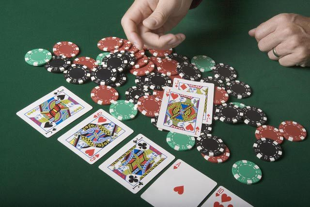 Poker ifunbox