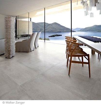 21 Cemento Porcelain Tile By Walker Zanger These Great Looking Tiles Are Perfect For A Cement Feel With S Hardness Durability