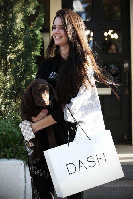 i really love kendall Jenner's style