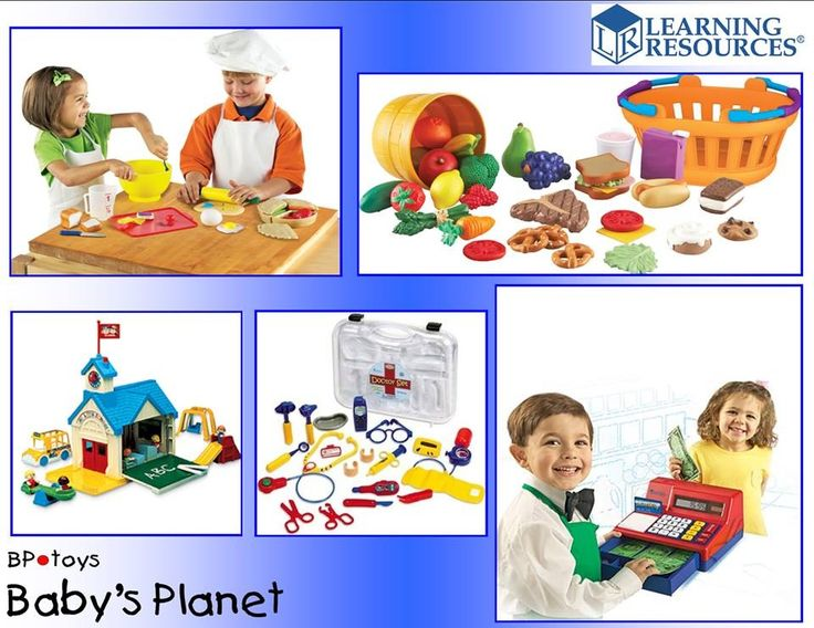 Toys For Language : Best preschool toys that i love for language