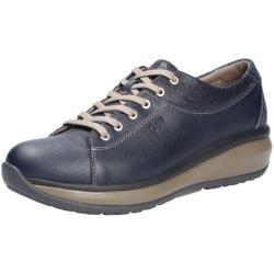 Tod's – Ballerinas aus Leder, Gold, 36 – Shoes Tod'sTod's