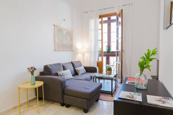 Precioso Apartamento en pleno Centro Histórico - Apartments for Rent in Málaga, Andalucía, Spain