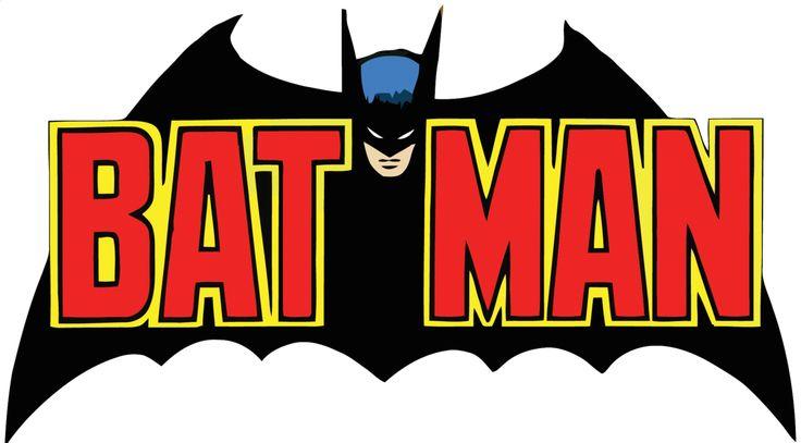 Picture Of Batman Logo - ClipArt Best