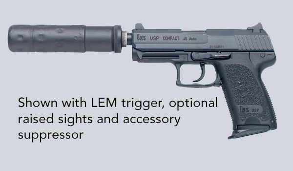 Heckler & Koch - USP compact tactical Find our speedloader now! http://www.amazon.com/shops/raeind
